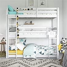 Best l-shaped triple bunk bed Reviews