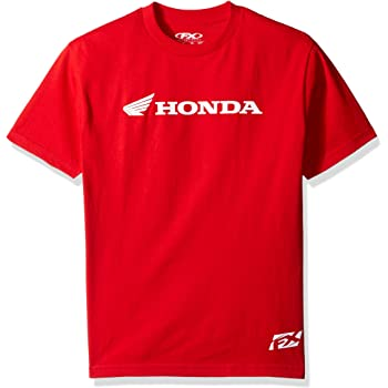 Factory Effex Unisex-Adult T-Shirt heather charcoal Medium 19-87302