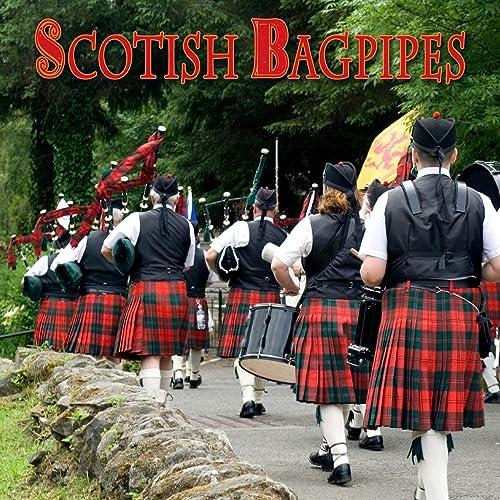 Glasgow City Police Pipers / Maison's Apron / Irish Washer