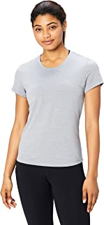 Core 10 Womens FYMW18034 Short Sleeve Tee Short Sleeve T-Shirt