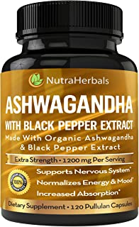 ashwagandha powder sun potion