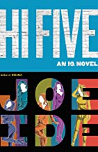 Hi Five (An IQ Novel Book 4)