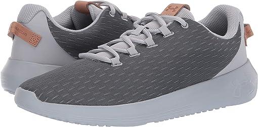 Mod Gray/Pitch Gray/Mod Gray