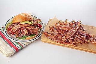Burgers' Smokehouse Mizzou Edition Pecan Smoked Bacon (1 pound pkgs) (4)
