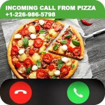 Instant Fake Call From Pizza! - Prank 2019