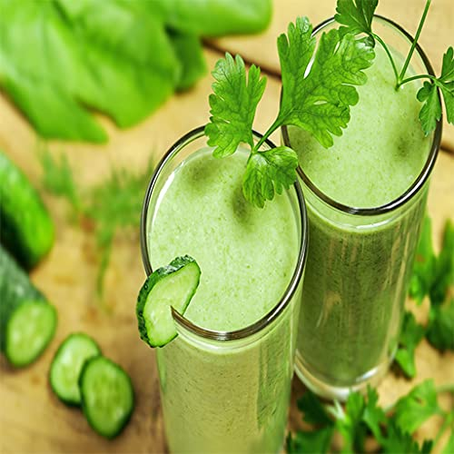 Green Tea Smoothies, Diet & More