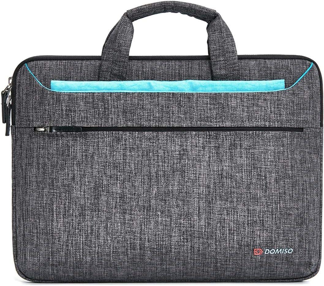 Acer//Asus//Lenovo//HP Marron DOMISO Sacoche pour ordinateur portable 13-13,3 Sac /étanche pour MacBook Pro Retina//MacBook Air//13,3 Dell Inspiron 13 XPS