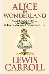 Alice in Wonderland Kindle Edition