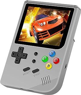 Anbernic Consoles de Jeux Portables , RG300 Console de Jeux Retro OpenDingux Tony System , Built-in 3007 Classique Jeux , ...