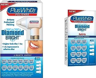 Plus White Polisher + 6 month supply Polishing Paste