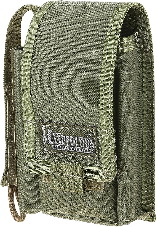 Maxpedition TC9 Pouch, OD Green