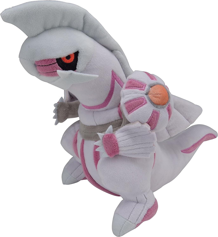 Pokemon Center Original Plush Doll Bosspretend Palkia RR