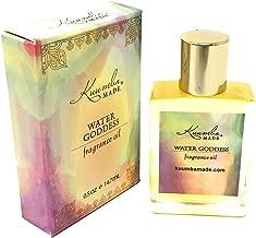 Kuumba Made Fragrances (Water Goddess, 1/2oz (14.79ml))
