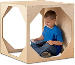 product image for Jonti-Craft 2375JC Reading Hideaway, Beige