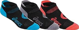 Women's Intensity Single Tab Running Socks (3 Pack)