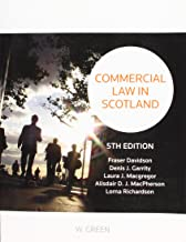 Best commercial law in scotland Reviews