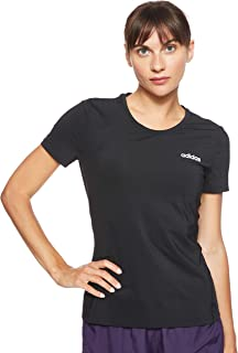 Adidas Women's Design 2 Move Solid Tee T-Shirts