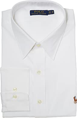 Polo Ralph Lauren - Andrew Haberdashery Collared Dress Shirt