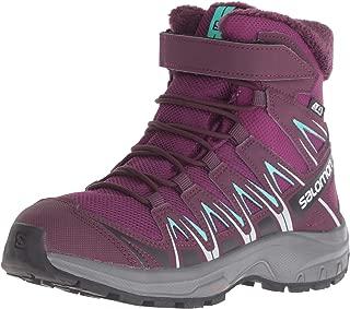 Salomon Xa Pro 3D Winter Ts CSWP J Trail Running Shoe