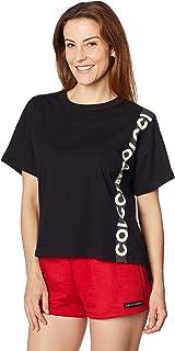 Camiseta Colcci Fitness