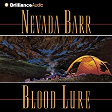 Blood Lure: An Anna Pigeon Mystery