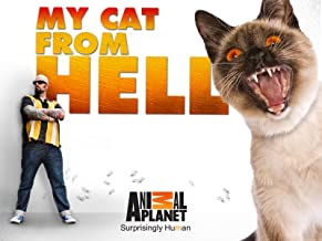 My Cat From Hell Season 6