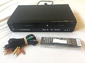 Magnavox ZV427MG9 DVD Recorder/VCR Combo, HDMI 1080p Up-Conversion, No Tuner