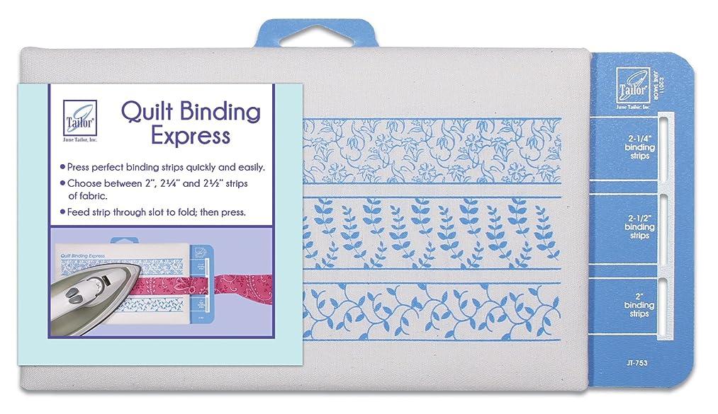 June Tailor Quilt Binding Express