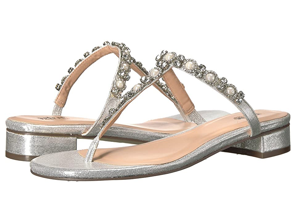 Paradox London Pink Wave (Silver) Women