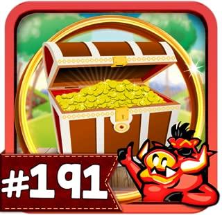 PlayHOG # 191 Hidden Object Games Free New - Treasure Hunt at Grandpas House