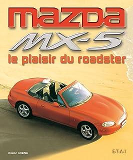 XHDD Mazda MX-5 Miata imperm/éable et housse de protection en velours ignifuge toutes saisons housse de protection imperm/éable /à leau ne sera pas endommager la peinture automobile.Facile /à installer u