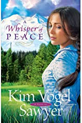 A Whisper of Peace Kindle Edition