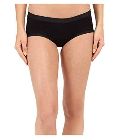ExOfficio Give-N-Go(r) Sport Mesh Hipkini (Black) Women