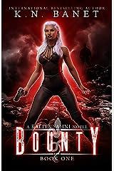 Bounty (Kaliya Sahni Book 1) (English Edition) Format Kindle