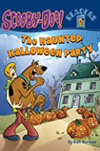 Scooby-Doo and the Haunted Halloween Party