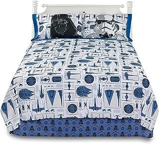 Disney Star Wars Kids Twin Sheet Set