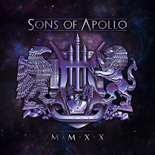 MMXX (Deluxe Edition)