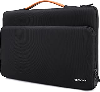 tomtoc 360 Protective Laptop Carrying Case for 15.6 Inch Acer Aspire 5 Slim Laptop, 15.6 HP Pavilion, 15.6 Inch ASUS ROG Z...
