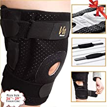 knee braces for obese people