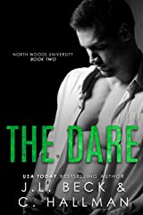 The Dare: A Stepbrother Bully Romance (North Woods University Book 2) (English Edition) Format Kindle