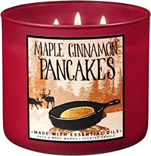 Best bath and body works maple cinnamon pancakes Reviews