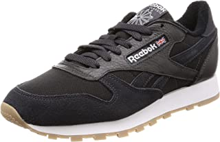 c1812159cf73 Amazon.fr : Reebok Classic Leather - 42 / Chaussures homme ...