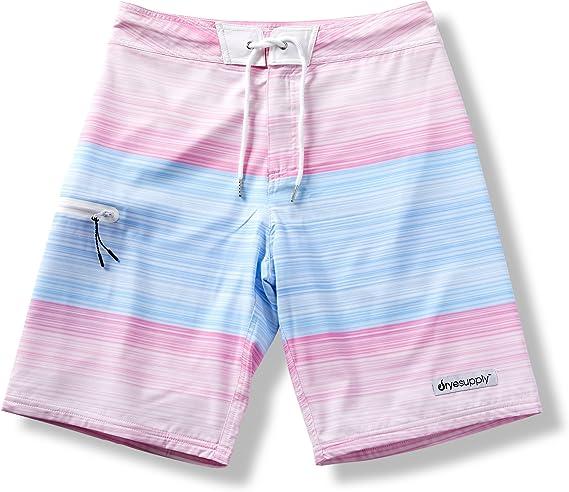 UK Mens Surf Swimming Board short Travel Beachwear Boardshorts Trunks Pants F723
