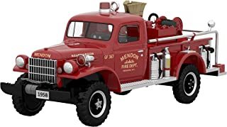 Best hallmark truck ornaments Reviews