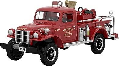 fire truck 2019