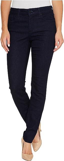 Ami Skinny Legging Jeans in Rinse
