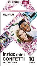 Fujifilm Instax Mini Confetti Film - 10 Exposures