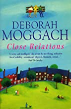 Close Relations (English Edition)