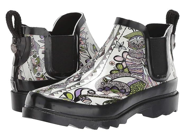 Sakroots  Rhyme (Pastel Spirit Desert) Womens Pull-on Boots