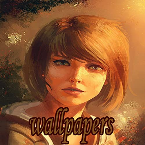 Life is Strange Arts and Wallpapers